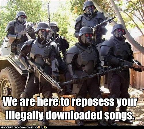 downloads,illegal,military,police,torrents