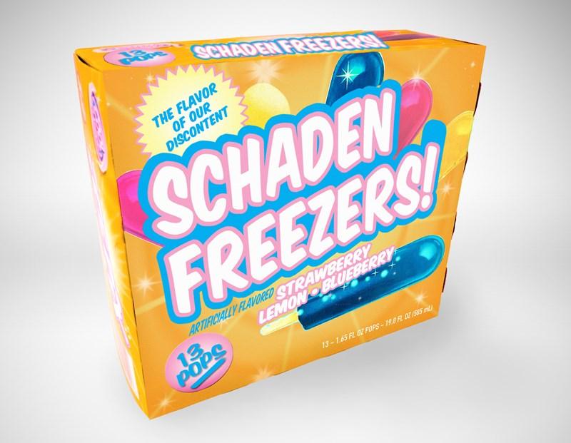 tumblr schadenfreezers popsicles schadenfreude - 248069