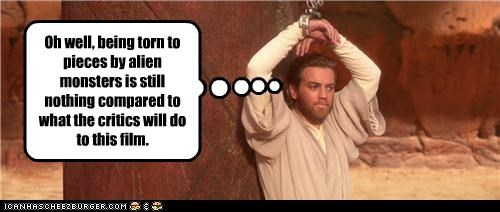 critics,ewan mcgregor,movies,obi-wan kenobi,sci fi,star wars