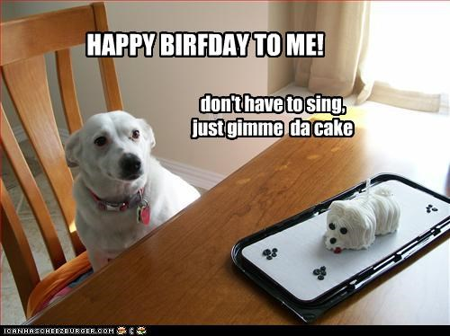 birthday,cake,dining room,singing,whatbreed