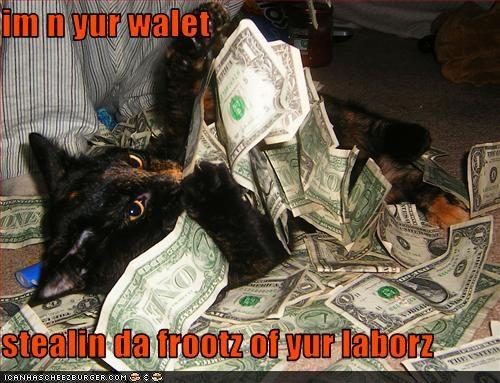 money stealing thief - 2494700288