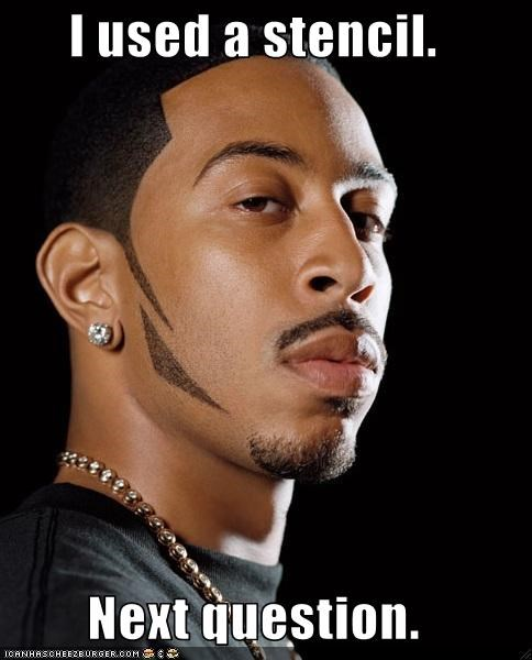 beards facial hair lucacris Music rapper - 2495829248