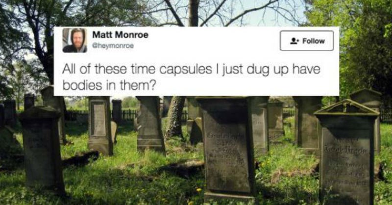 Collection of dirty-humored tweets that are guaranteed to make you laugh.