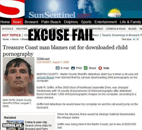 article,blame,cat,excuse,internet,news,pedobear