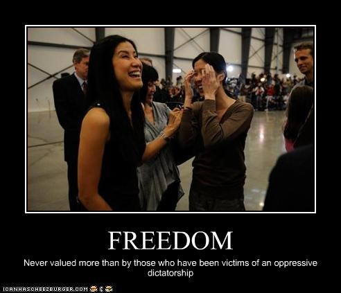 dictator,euna lee,freedom,journalist,Kim Jong-Il,Lisa Ling,north korean,prisoners