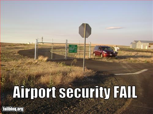 airport fence g rated security - 2518481152