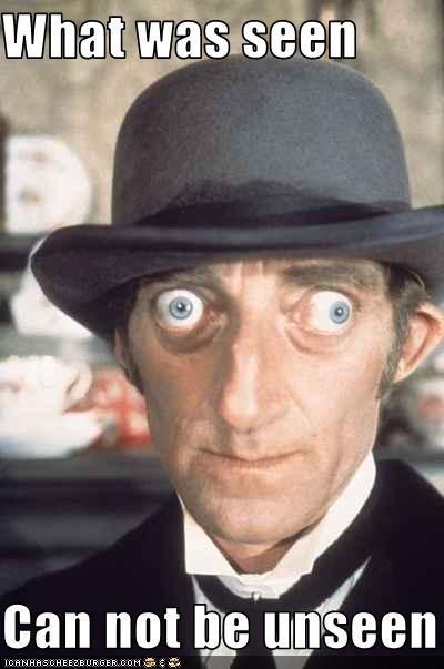 British comedian eyes marty feldman - 2533567488