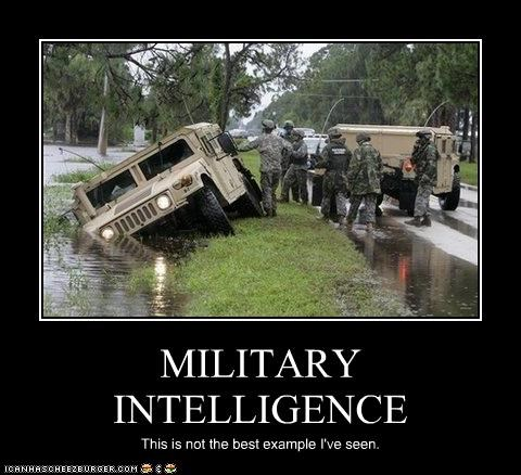 intelligence military tank underwater
