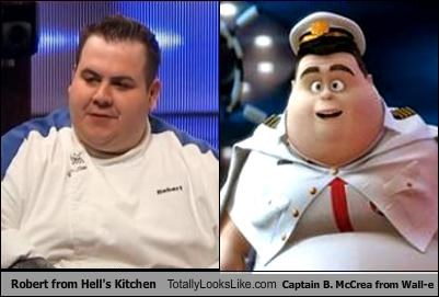 captain-b-mccrea,chefs,hells-kitchen,reality tv,wall.e