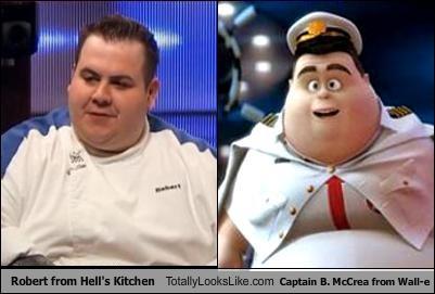 chefs reality tv wall.e - 2537834752