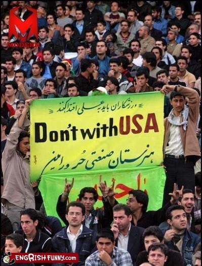 arabic,dont,g rated,protesters,usa