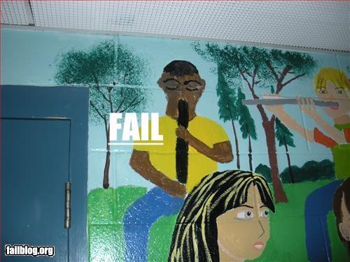 clarinet kids p33n painting phallic school - 2540128768