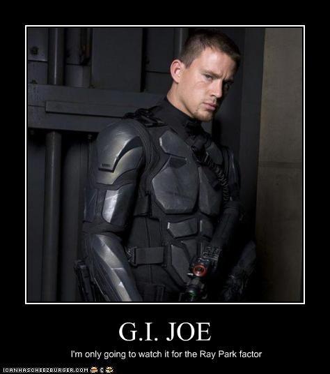 G I Joe Cheezburger Funny Memes Funny Pictures