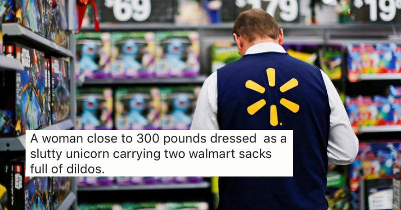 Night shift workers share the craziest things they've ever seen after hours.