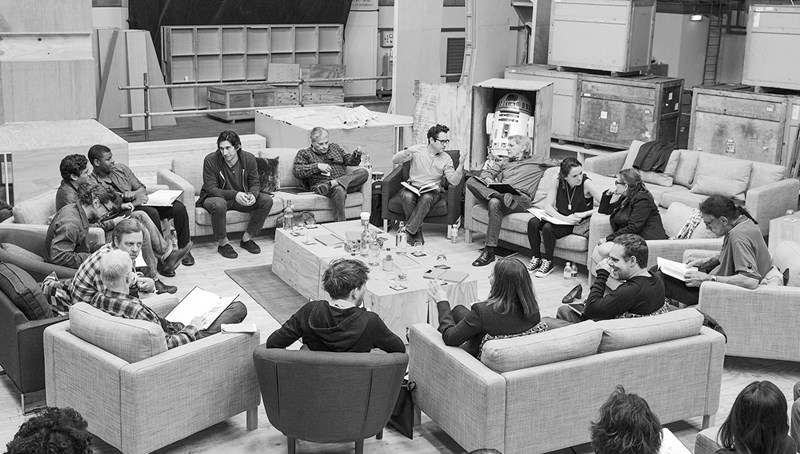 cast episode 7 star wars - 255493