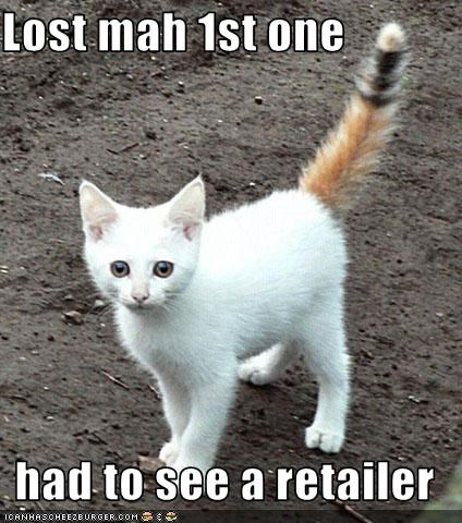 lost tail - 2560893440