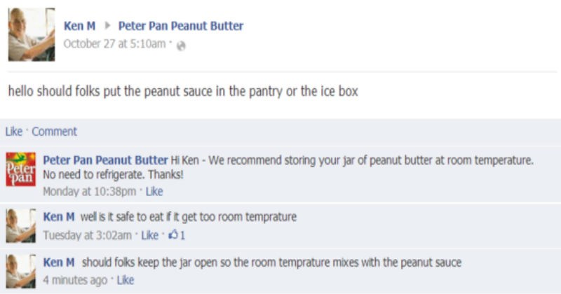 Collection of times that Ken M. old man parody account was full of comedic genius.