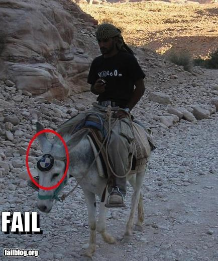 animals badge bmw donkey g rated Hall of Fame logo ride - 2563828480