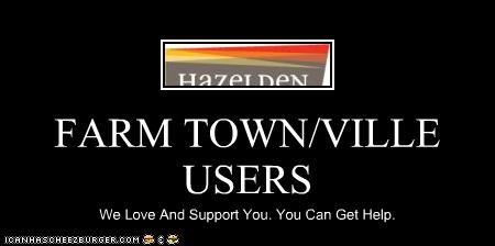 FARM TOWN/VILLE USERS