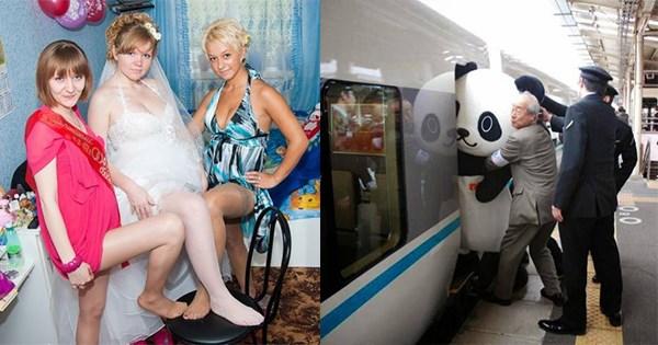 lista bodas rusas japon