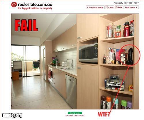 bilbo house kitchen real estate - 2576165888