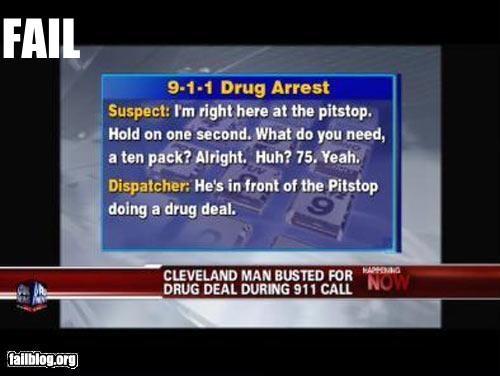 911,arrest,busted,caller,dealer,drugs,g rated,news,TV