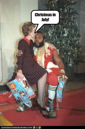 Funny Christmas In July Memes.Christmas In July Cheezburger Funny Memes Funny Pictures