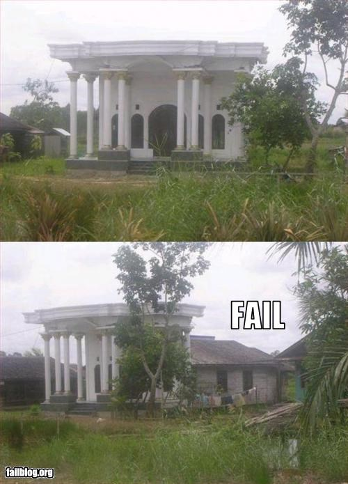 deceptive dump g rated house portico - 2600288000