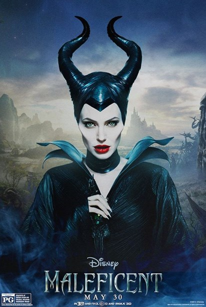 disney list Maleficent - 260101