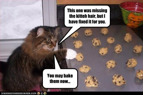 cookies fur helping nom nom nom - 2612671488