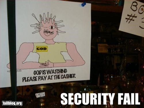 drawing god g rated name tag scribble security watching - 2613898752