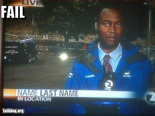 captions g rated last name name news reporter TV - 2626805760