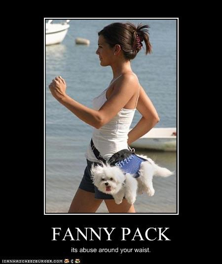 Fanny Pack Cheezburger Funny Memes Funny Pictures