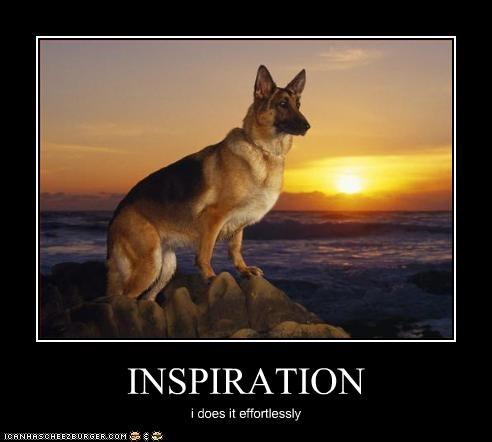 INSPIRATION i does it effortlessly