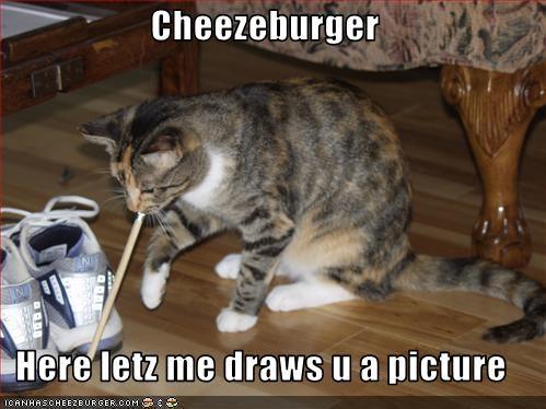 Cheezburger Image 2631979008