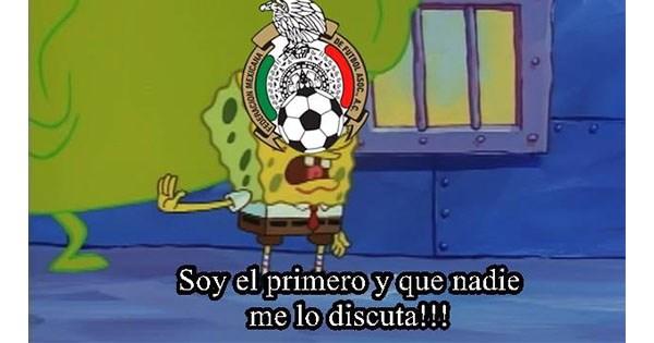 historia memes mexico confederaciones