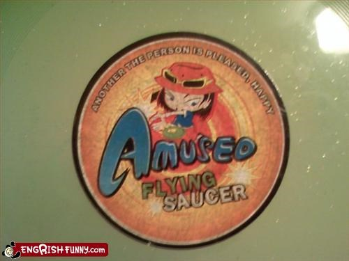 amused,flying saucer,frisbee,g rated,happy,person,pleased,toys