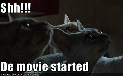Movie shh watching - 2665132032