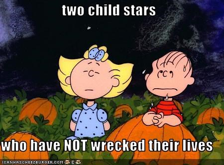 animation,cartoons,charlie brown,child stars,comic strips,linus van pelt,peanuts,sally brown