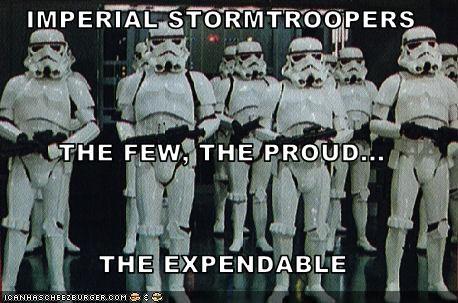 darth vader sci fi star wars stormtrooper - 2683384576