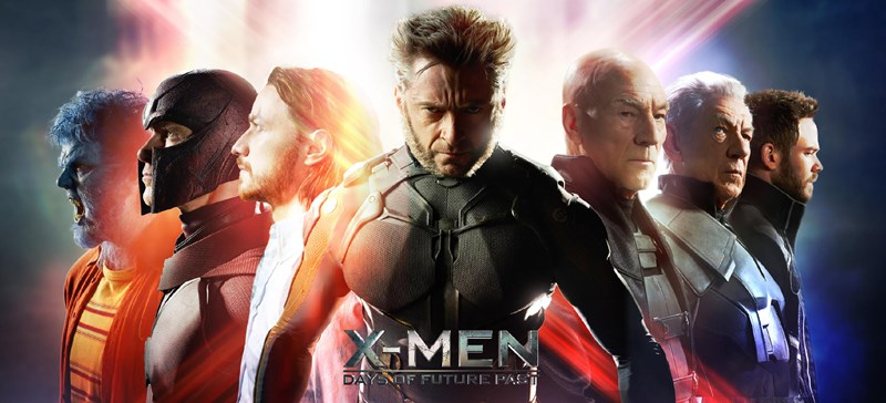days of future past x men mutants - 268805