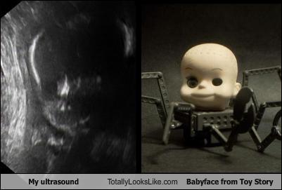Babyface Toy Story Gif