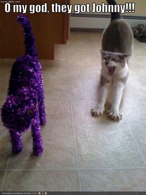 murder,oh noes,tinsel