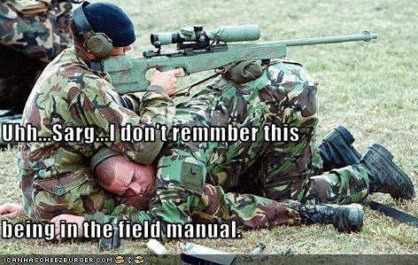 military shooting soldiers - 2694030336