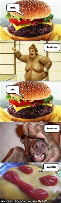 Cheezburger Image 2699305216