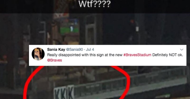 Clueless girl has no idea what a strikeout sign is, and proceeds to get roasted on Twitter.