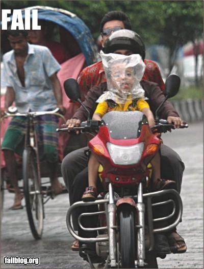 bag child g rated head helmet motorcycle parenting ride - 2703052032