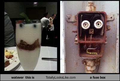 watever this is totally looks like a fuse box cheezburger funny