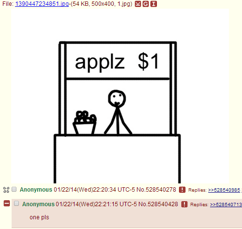 4chan Starts a Business