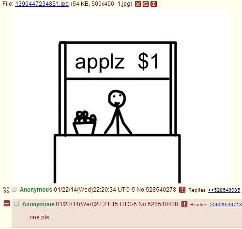 yolo applz 420 get rekt 4chan - 273669